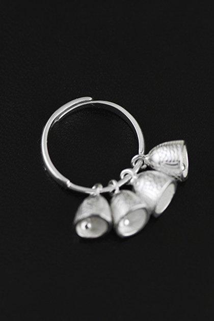 Fish Head Ring