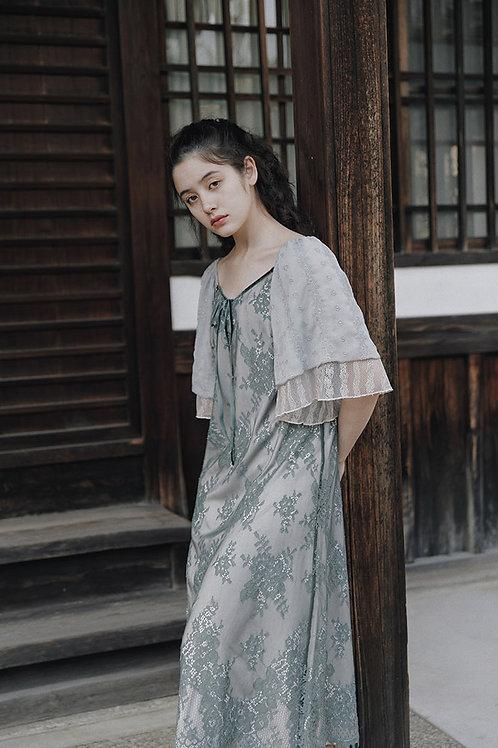 MoliFusu | Pine Dress
