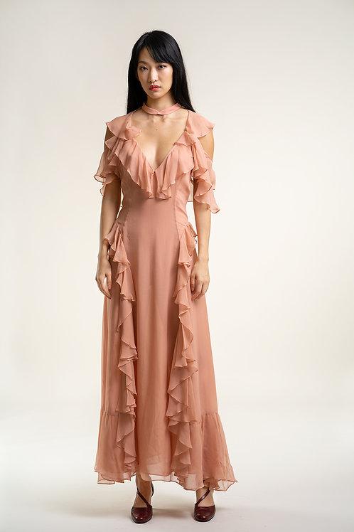 Mukzin   Taoism Dress