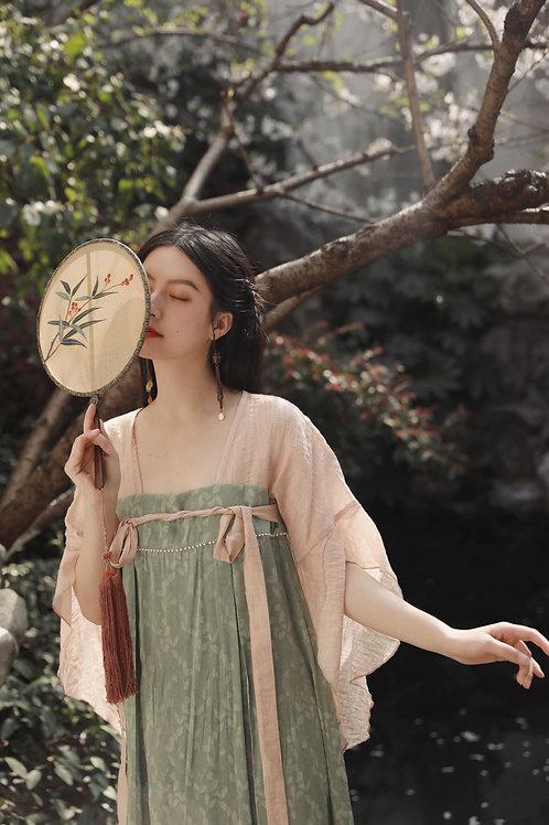 MOLIFUSU | Jasperite Dress