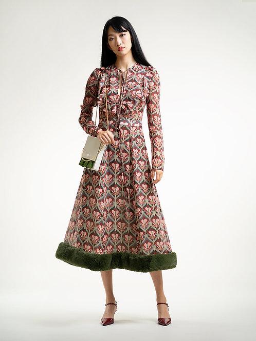 Mukzin |  Buddhism Dress