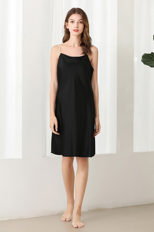 Lykke Home | 19 Momme Mulberry Silk Dreaming Dress