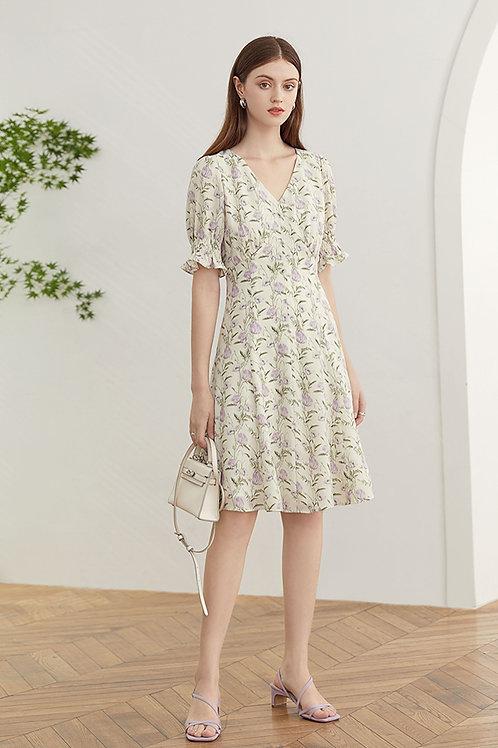 FANSILANEN   Clivia Dress