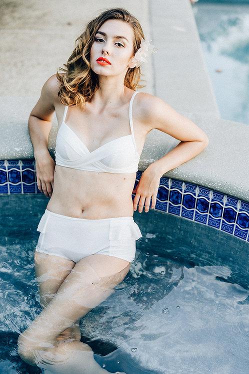 Vicki | Eden 3-piece Swimwear
