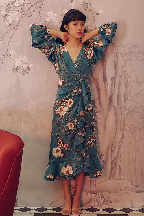 Since Then | Cloisonne Dress