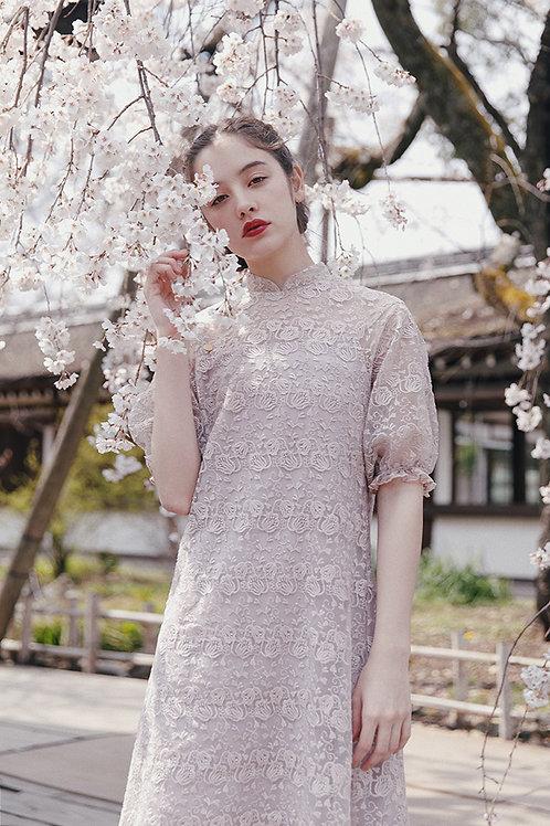MoliFusu | Henna Dress