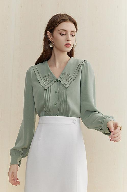 FANSILANEN | Camellia  Shirt
