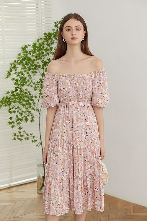FANSILANEN | Cake Dress