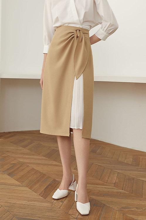 FANSILANEN | Fenix Wrap Skirt