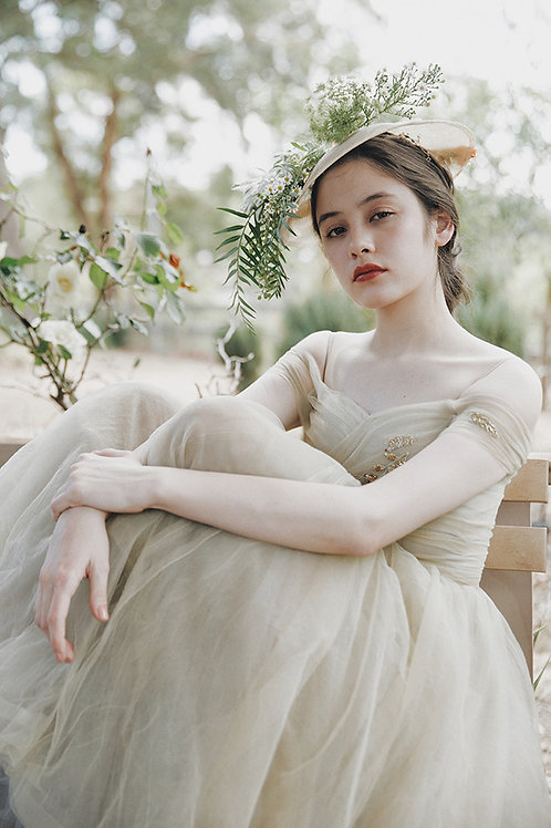 MoliFusu | Jasmine Dress