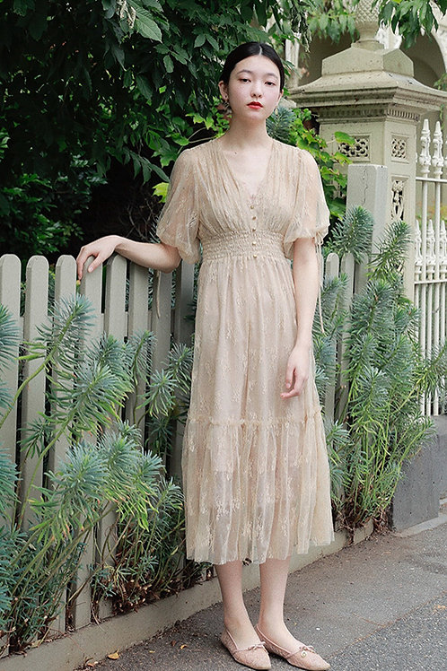 MoliFusu | Little Spring Dress