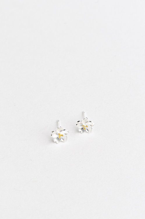 Wintersweet Earrings