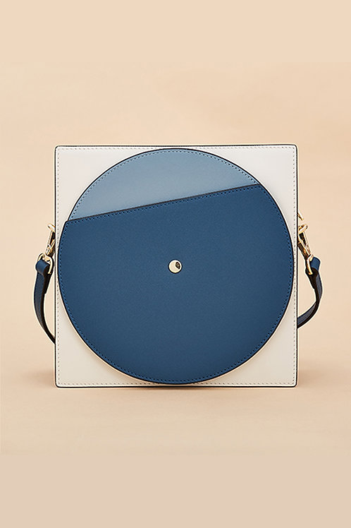 bb | Geometrical Handbag