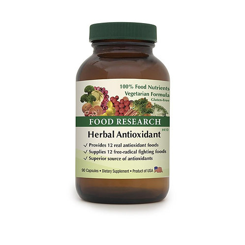 Herbal Antioxidant