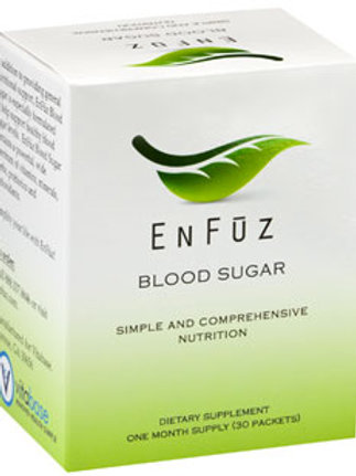 Enfuz Blood Sugar