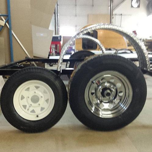 Trailer Tires & Rims