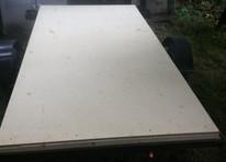 5/8 plywood