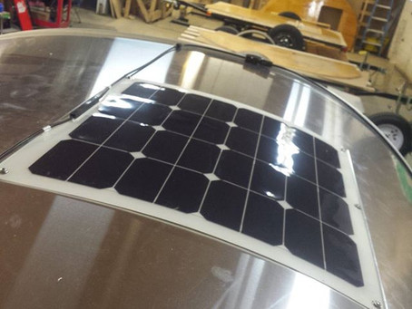 Volts, Amps, Watts, Inverter & Solar power - Simplified