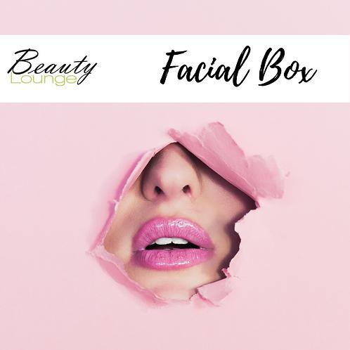 Facial Box