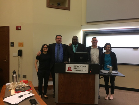 May 2 Wrongful Conviction Panel Discussion on False Guilty Pleas