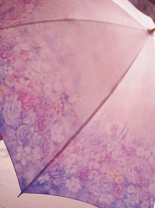 雨傘 天使