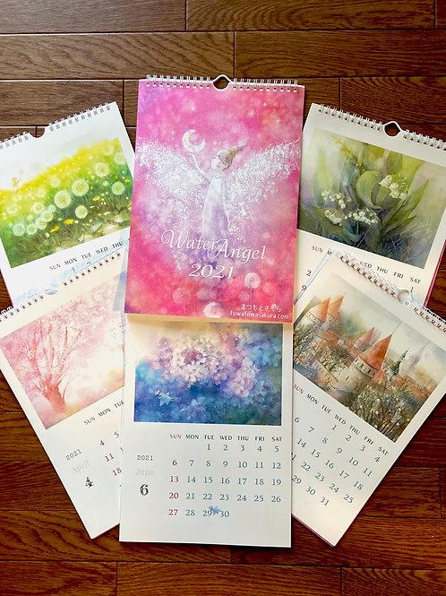 2021 カレンダー