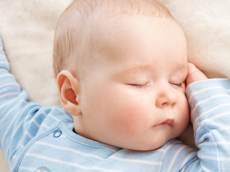 Truth: Your Baby Will Never Sleep Through the Night