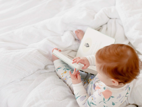 Why is my toddler suddenly refusing their nap?