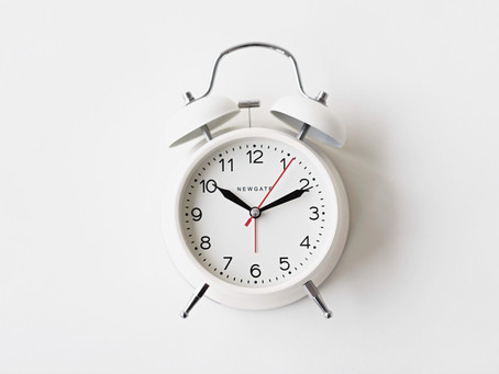 Falling Back with Baby! How to Survive Daylight Savings Time!