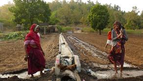 Is irrigation still a man's world?