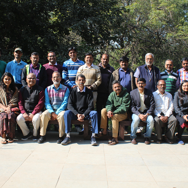 IInd Meeting of  WPN on Water Demand Management in Agriculture