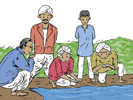 Remembering Mahad Satyagraha: Untouchability and Water