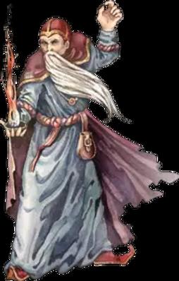 Mage   Elder Scrolls D&D 5e Conversion