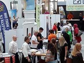 En väg in - att engagera sig ideellt i Malmö!
