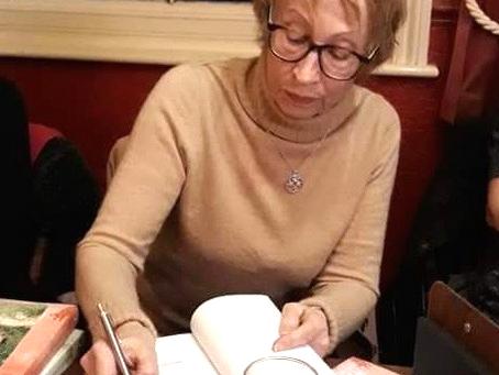 Uckfield Book Group: February 28, 2019