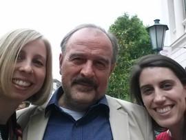 Bridget Hough, Helmut Deutsch, Paloma Friedhoff