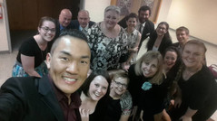 Fall Island Vocal Arts Seminar