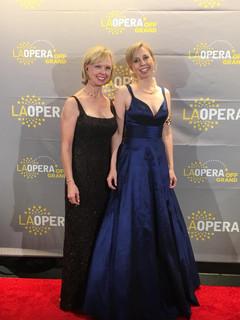 Los Angeles Opera Gala Event