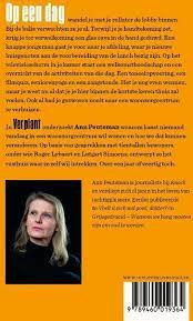 Auteursfoto Ann Peuteman