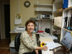 Office Manager Barbara