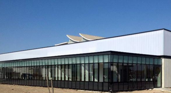 Aircraft Interior Toulouse