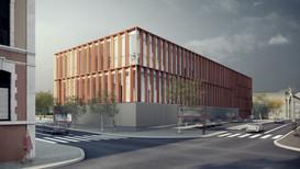 Tribunal de Bourg-en-Bresse