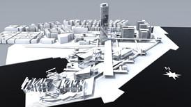 Rénovation urbaine du Pirée