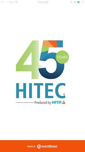 HITEC 2017 Toronto