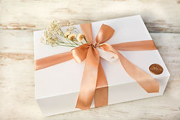 Pakket Blooming Bride