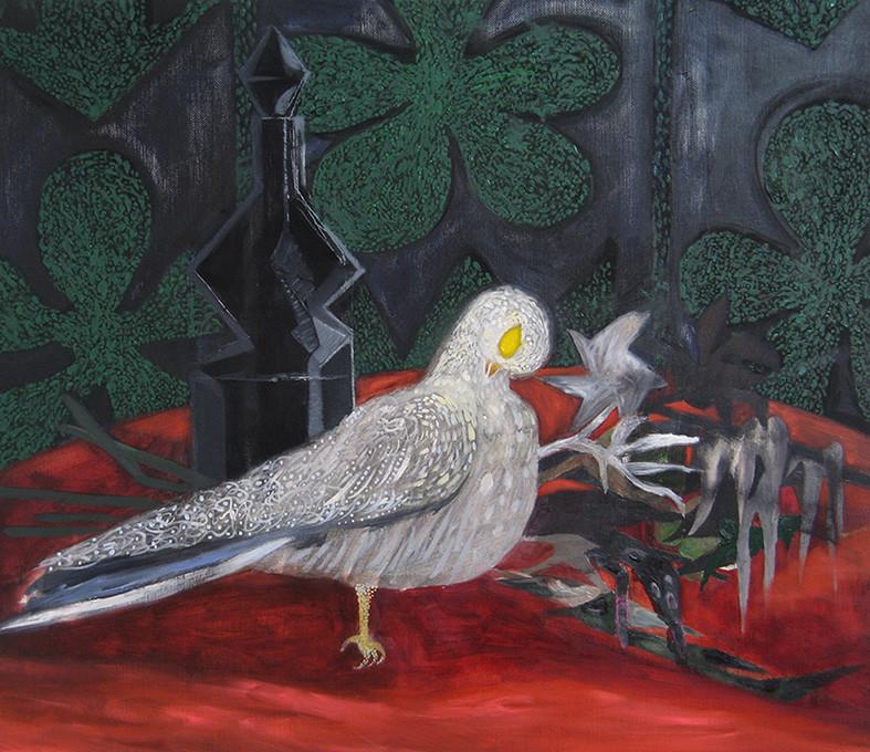 2012 鳥
