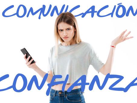 Comunicación y Confianza Familiar