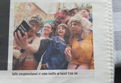 Journal local Charleville-Mézières