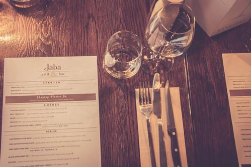 Jaba Grill and Bar I Christchurch