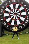 Free entertainment at MFor Swindon Lydiard Park